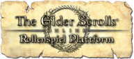 The Elder Scrolls Online Rollenspiel-Community Forum